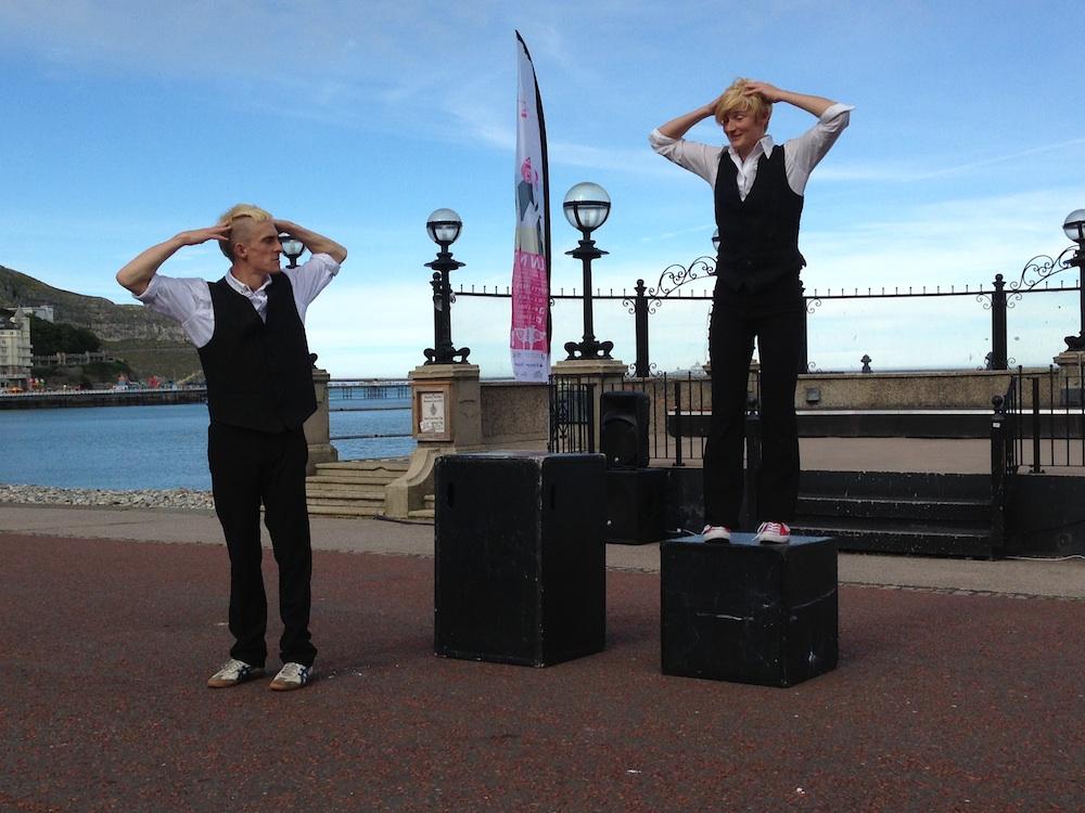 Swansea Dance Days