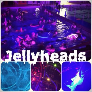 jellyheadz collage